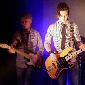 Mark & Liam colour
