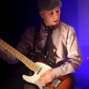 Mark 3 guitar colour