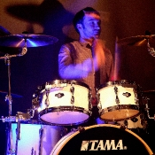 Simeon drums 2 colour